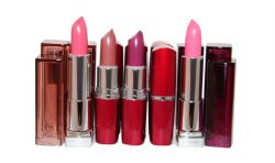 12 x Maybelline Color Sensational Lipsticks | RRP  £80 | 4 shades | Wholesale